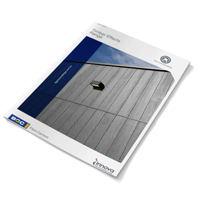 Timber Effects™ Brochure