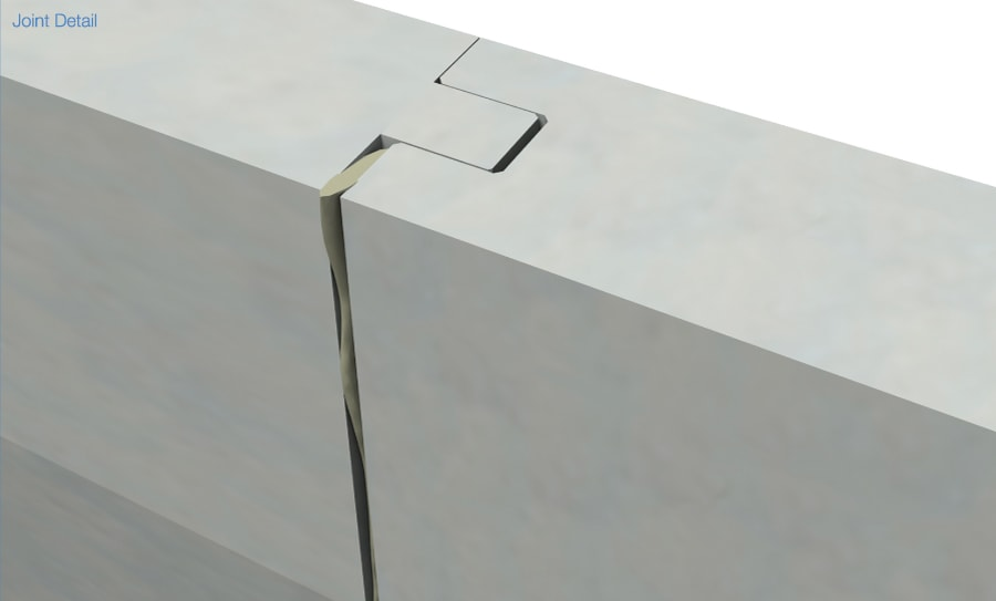 Joint-Detail